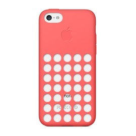Apple - iPhone 5c Case Pink