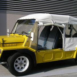 MINI - 1978 Mini Moke Californian