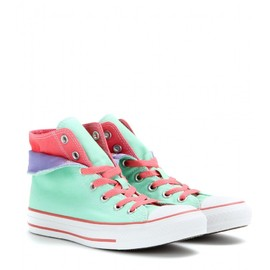 Converse - CHUCK TAYLOR ALL STAR TWO FOLD HIGH-TOPS