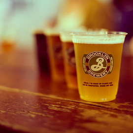 Brooklyn Brewery - Beer