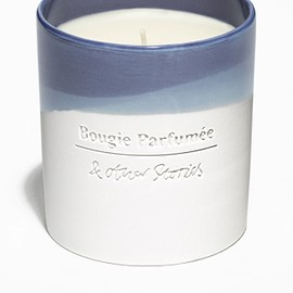 & other stories - Saison Des Fêtes Scented Candle