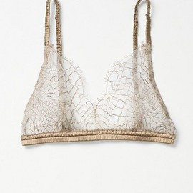 oo - golden net lace