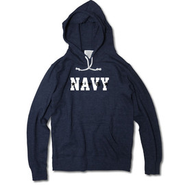 INDUSTRIAL SUITE - NAVY A STAR PARKA