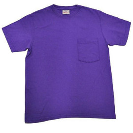 GOODWEAR - pocket T