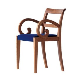 Porada - GARBO ARM CHAIR