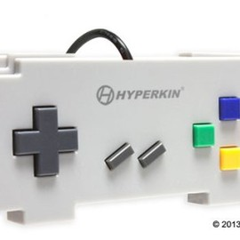 HYPERKIN - PIXEL ART CONTROLLER FOR SNES