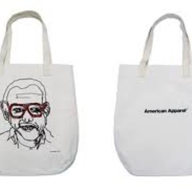American Apparel - Terry Richardson Bag
