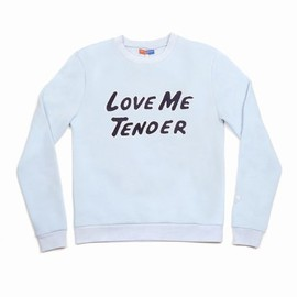 OPENING CEREMONY - ELVIS LOVE ME TENDER SWEATSHIRT