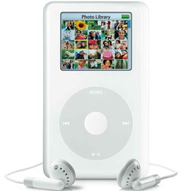 Apple - iPod Photo