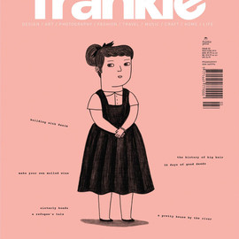 Frankie Issue 53.