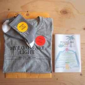 MY LOADS ARE LIGHT - T.S.Z gift SET
