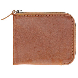 PORTER - WALL wallet (Available in Black, Bordeaux, Green, Natural, Blue, Brown)