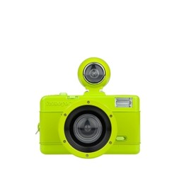 Lomography - Fisheye 2 Lime Punch