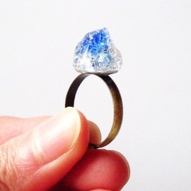 dreamsbythesea - Iceberg Ring