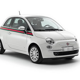 FIAT - 500 by Gucci