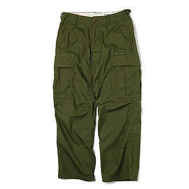 YAECA LIKE WEAR - FATIGUE PANTS