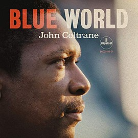 John Coltrane - Blue World (Vinyl,LP)