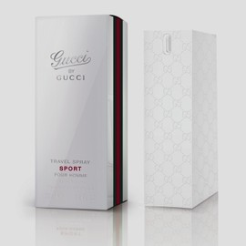 GUCCI - GUCCI SPORT Pour homme travel spray