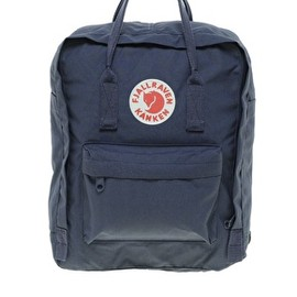 FJALLRAVEN - Fjallraven Kanken Backpack-Royal Blue