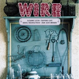 SUZANNE SLESIN - Wire (Everyday Things)