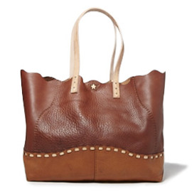 Ojaga design - TOTE BAG(L)