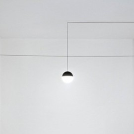 Piani lamp by Bouroullec brothers, wood