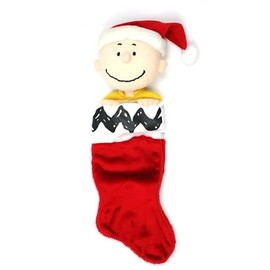 snoopy - Charlie Brown - Christmas Stocking