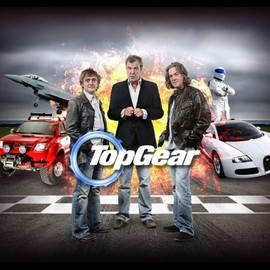 BBC - Top Gear