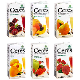 CERES - Fruit Juice