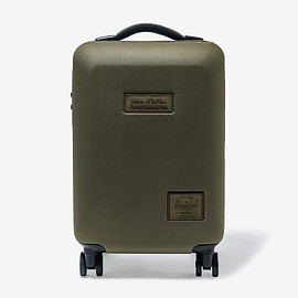 wtaps - BATTERY / LUGGAGE. POLY. CORDURA®. HERSCHEL®