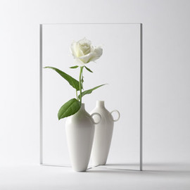 nendo - 1% products vase-vase