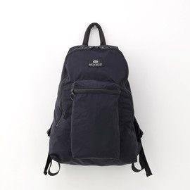 BAG'n'NOUN - DAY PACK MAT NAVY