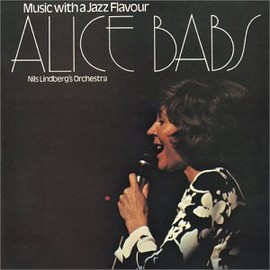 Alice Babs - Music with a Jazz Flavour