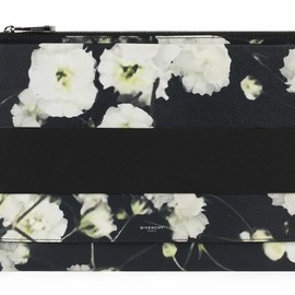 GIVENCHY - SS2015 Clutch