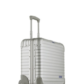 RIMOWA - TOPAS No.928.40 BUSINESS TROLLEY