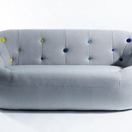 Deadgood Studio - Capsule Sofa