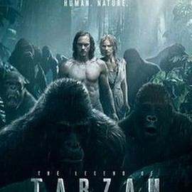 David Yates - The Legend of Tarzan