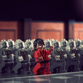 LEGO - This is Thriller