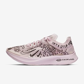 NIKE - Nike Zoom Fly SP Fast Nathan Bell Running Shoe
