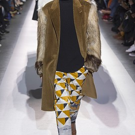 DRIES VAN NOTEN - new look