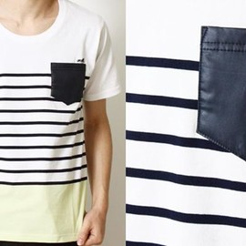 undecoratedMAN×PARIGOT - undecoratedMAN×PARIGOT/T-shirt