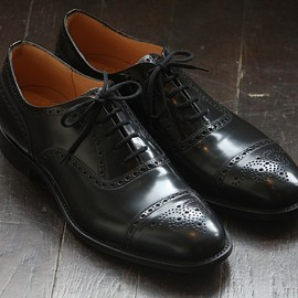 ANATOMICA - ANATOMICA Exclusive 73Last Church's DIPLOMAT