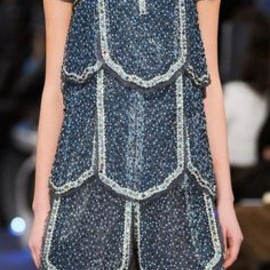 CHANEL - Spring 2012 Couture, PFW
