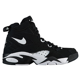 NIKE - Air Maestro II Ltd - Black/White