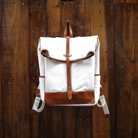 MANUFACTURED By Sailor's - BACKPACK