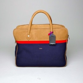 COMMUNE DE PARIS - BAG 22 MARS NAVY
