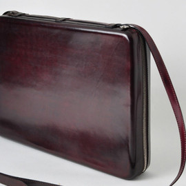 Maison Martin Margiela - Leather Laptop Case