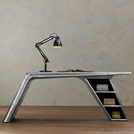 Restoration Hardware - Aviator Wing Desk