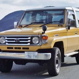 Land Cruiser 60 STD(HJ60V)