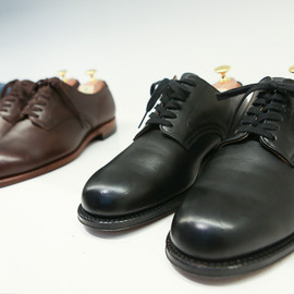 HYKE - Oxford shoes